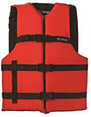 life-jacket for Water Sports Safety