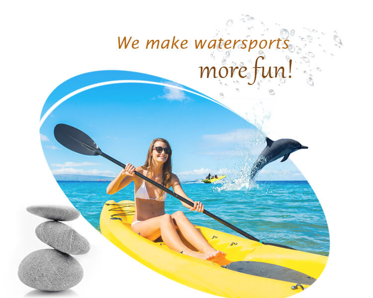 watersports in goa picture prince of sal