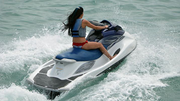 Latest water sports Gear – Experience the difference