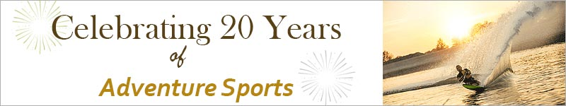 About prince of sal-celebrating 20 years Water sports Activities