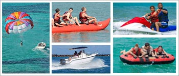watersports-in-Goa-list-collage